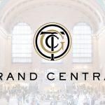 Grand Central Terminal Reveals New Logo