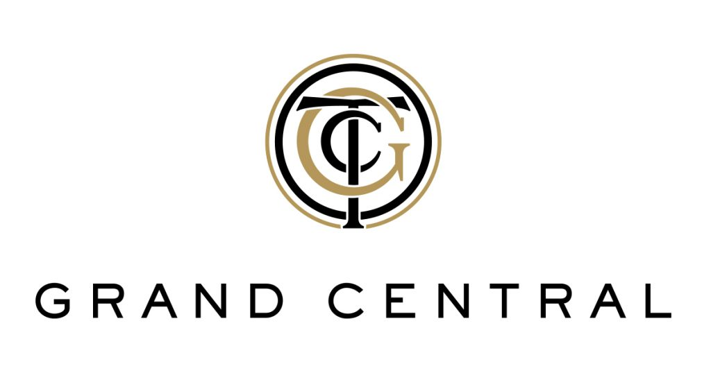 grand central rebrand brand identity graphic design icon typography new york city firm